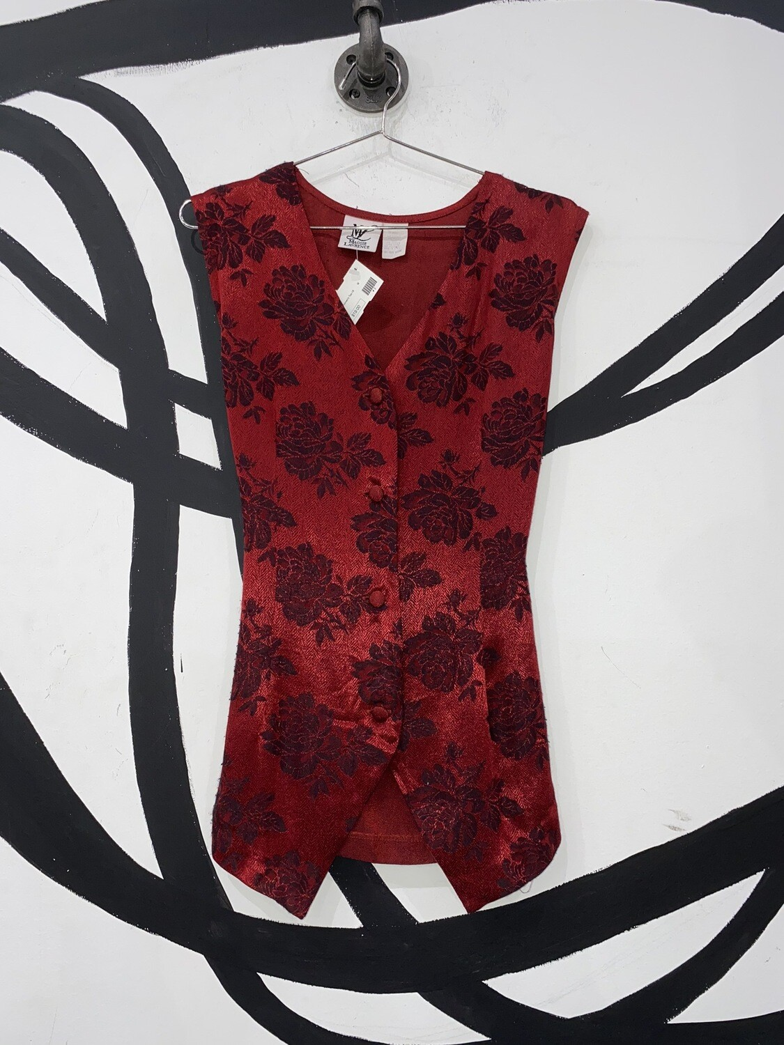 Maggie Lawrence Top Size M
