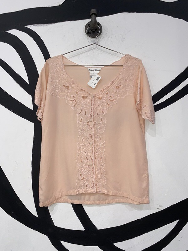 Orient Pearl Top Size S