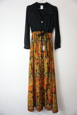 Paisley Dress Size 14