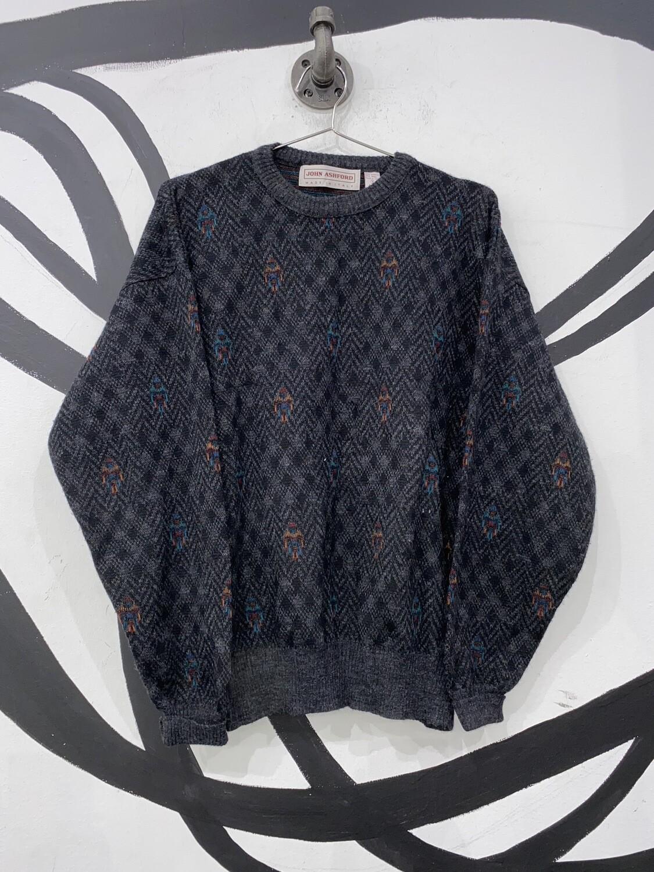 John Ashford Sweater Size M