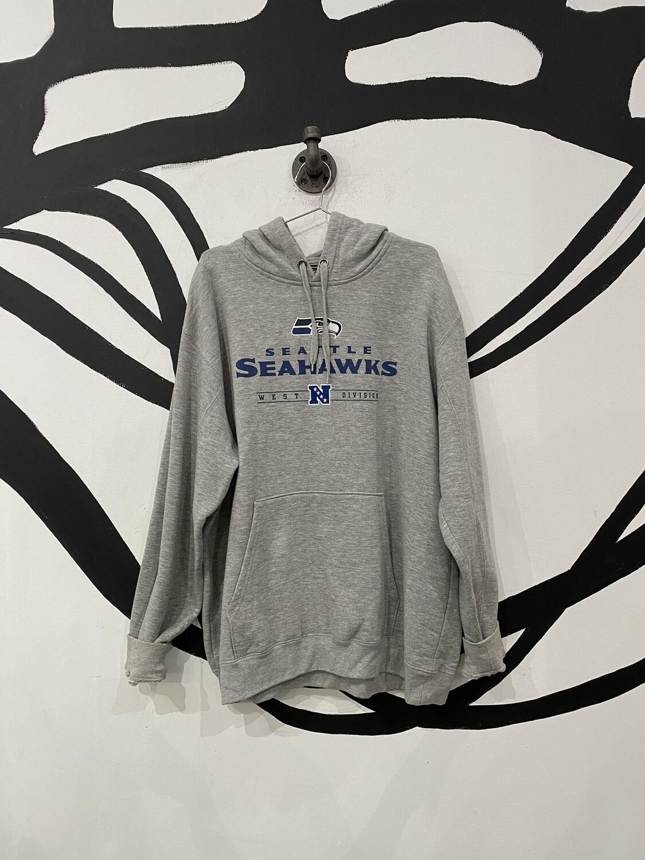 Seattle Seahawks Hoodie Size L