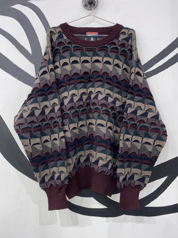 Robert Banks Sweater XL