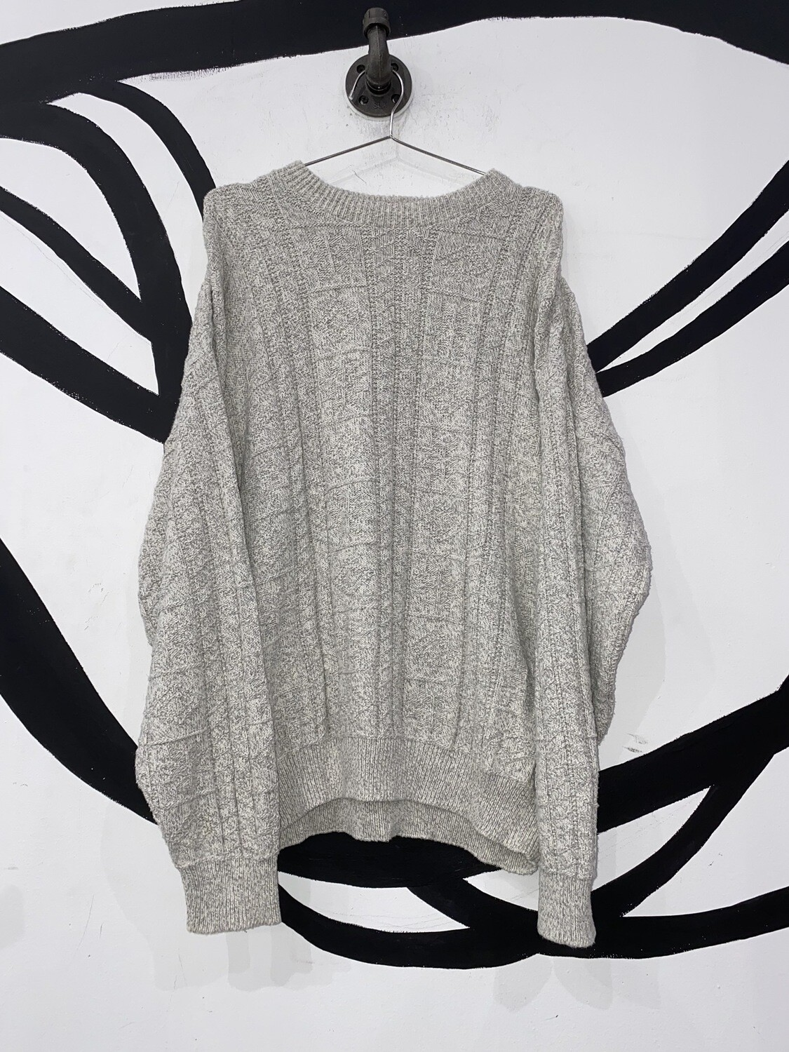 Victoria Dry Goods Sweater Size L