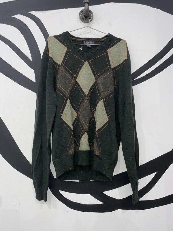 Brooks Brothers Sweater Size M