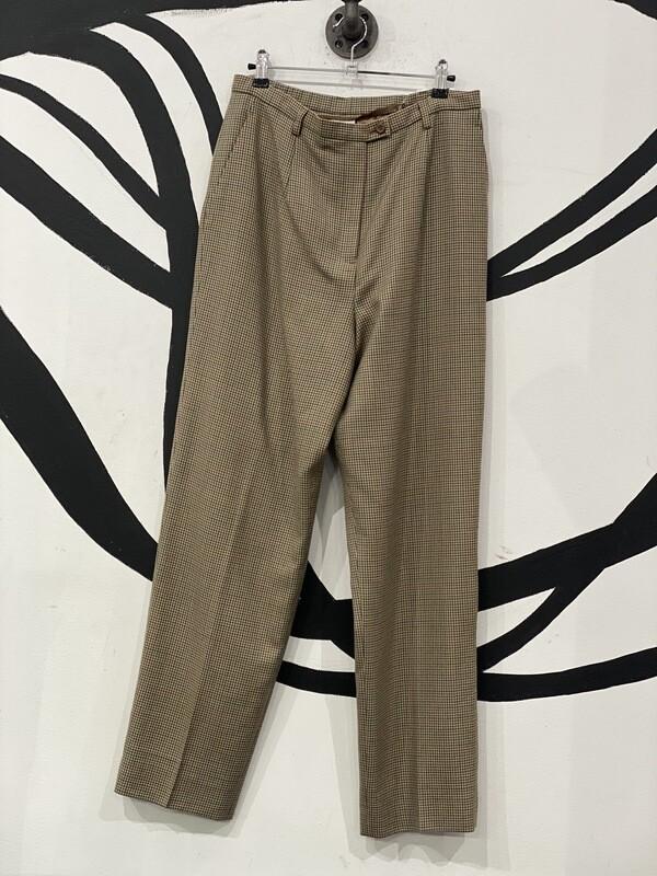 Pendleton Tan Women's Pants Size S
