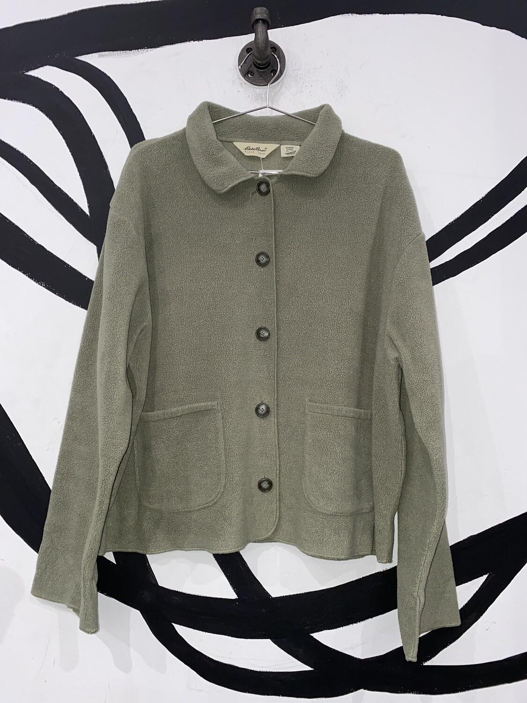 Sage Eddie Bower Jacket  Size L
