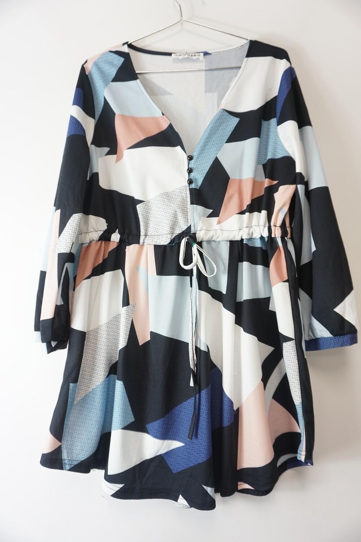 Ecowish Dress Size Large