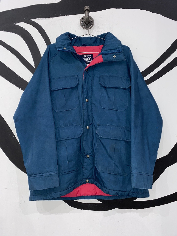 The Woolrich Woman Jacket Size L