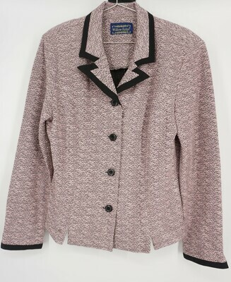 Willow Ridge Blazer