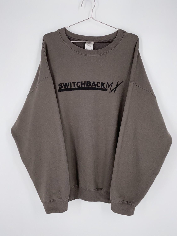 Switchback MX Crewneck Size XL