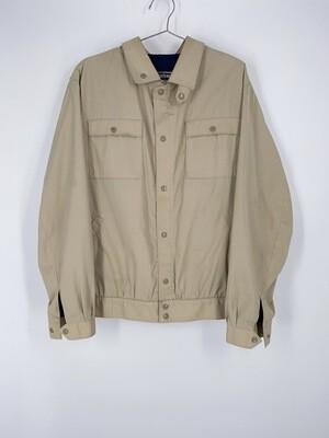 Khaki Mighty Mac Jacket Size M