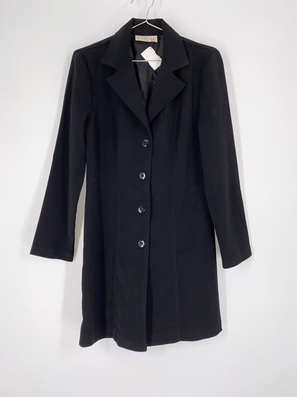 Avital Lightweight Coat Size L