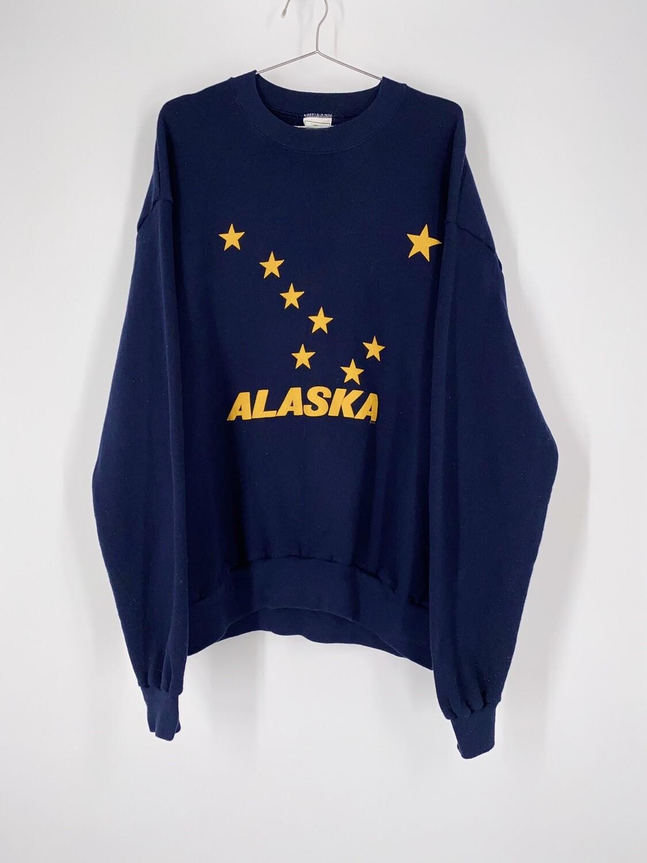 Alaska Crewneck Size L