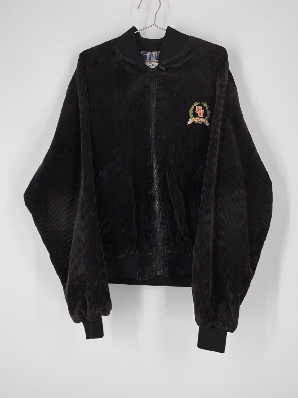 Corduroy Syracuse Jacket Size L