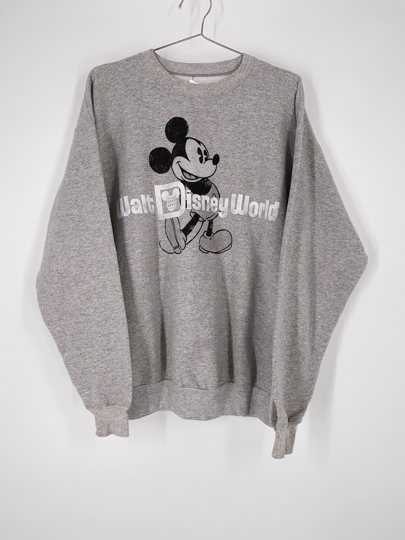 Walt Disney World Crewneck Size M