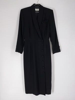 Kasper Blazer Dress Size M