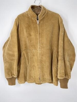 Maine Guide Corduroy Jacket Size Size L