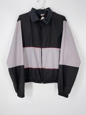 Bold Eagle Color Block Sports Jacket Size L