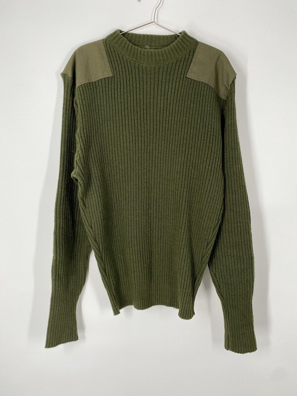 DSCP Sweater Size Medium