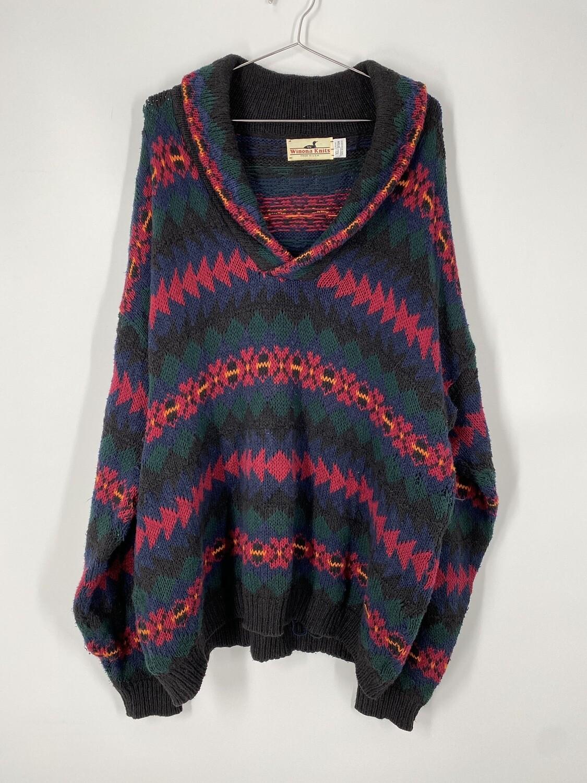 Winona Knits Sweater Size XL