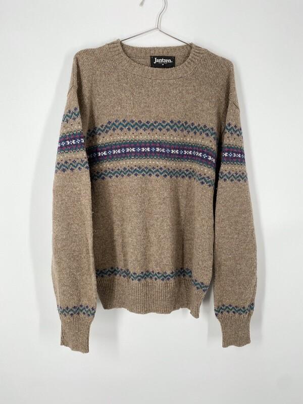 Jantzen Sweater Size Medium