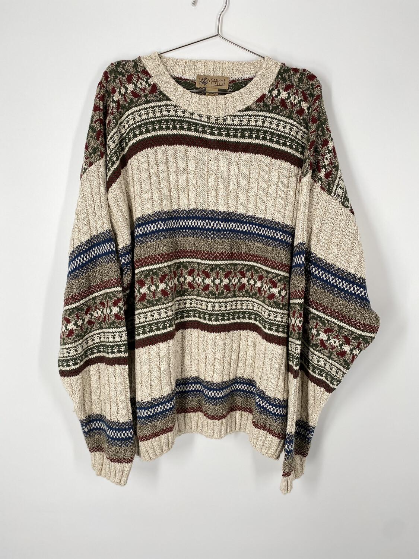 Lord & Taylor Sweater Size Medium