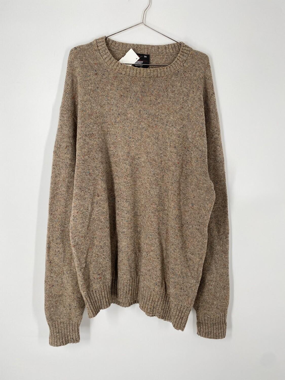 Robert Bruce Sweater Size XL