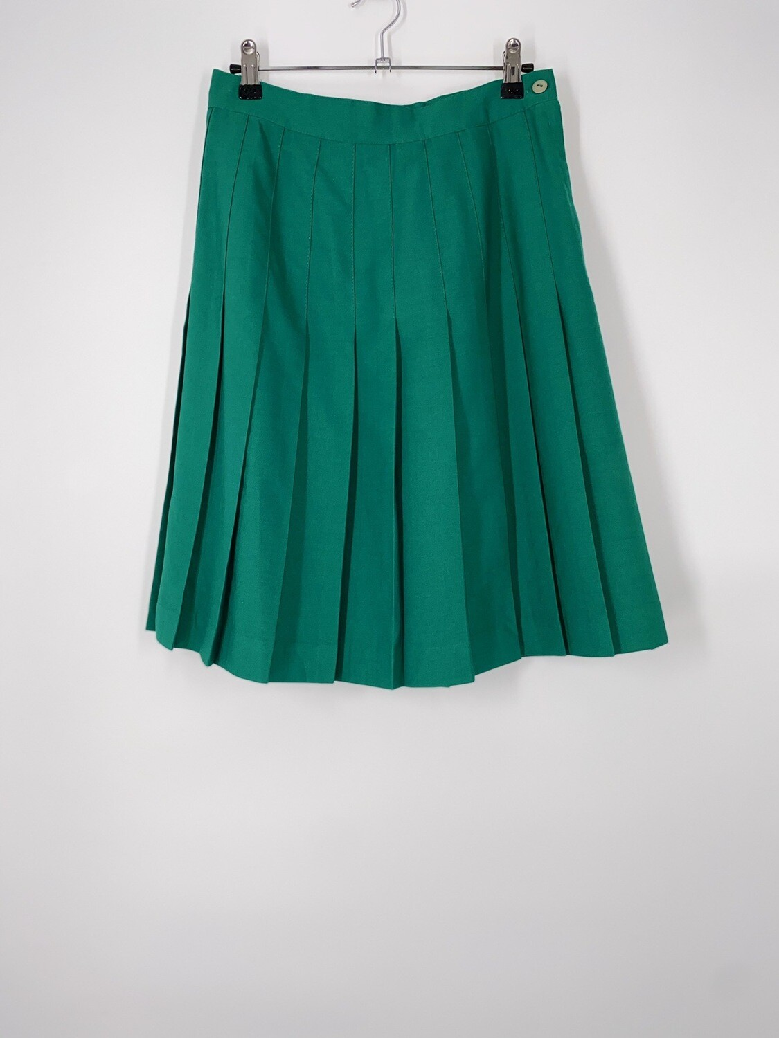 Green Tennis Skirt Size S