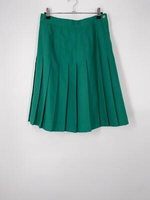 Green Tennis Skirt Size S