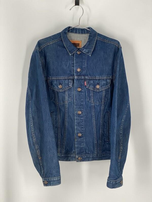 Levi's Denim Jacket Size S