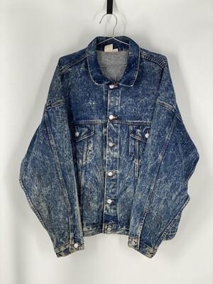 Denim Jacket Size XL