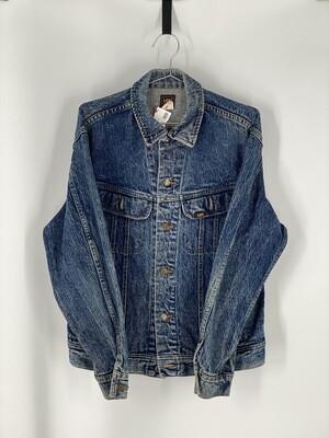 Lee Denim Jacket Size M