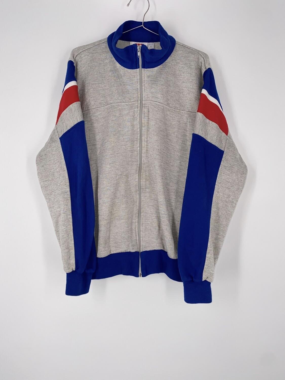 Wilson Zip Up Jacket Size L