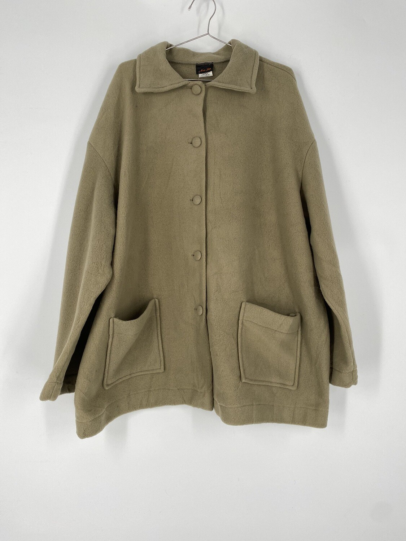 Nordic Gear Tan Lightweight Jacket Size L