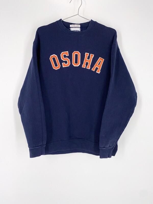 Osoha Crewneck Size S