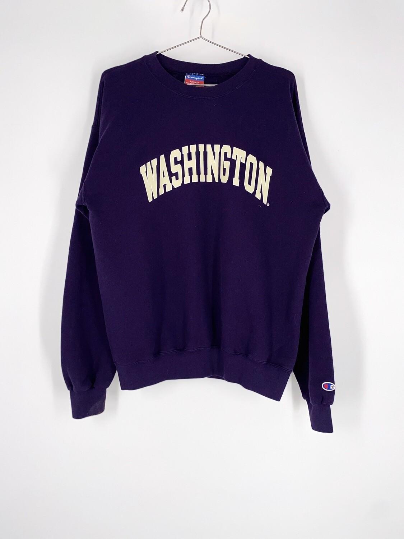 Washington Crewneck Size M