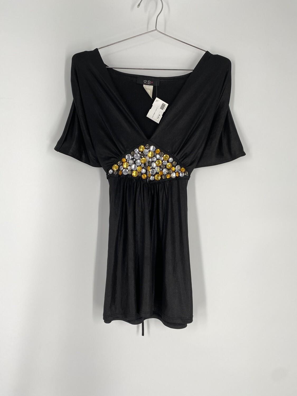 RB Jewel Embellished Top Size L