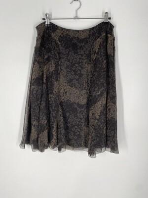 Calvin Klein Light Skirt Size M