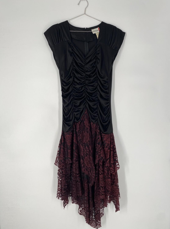 Isadora New York 90's Style Sleeveless Dress Size M