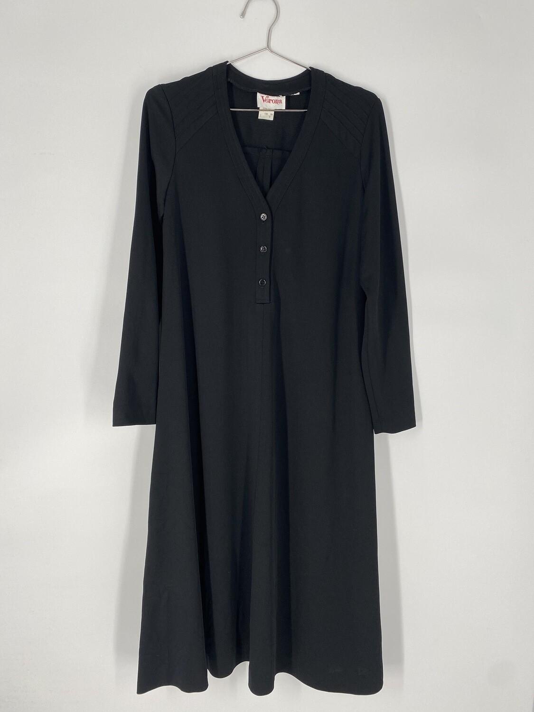 Verona Button-Down Dress Size L