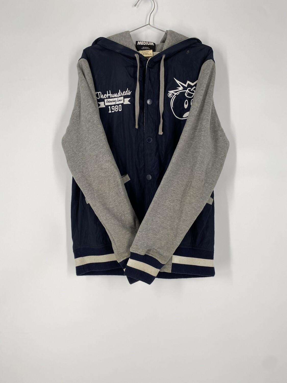 The Hundreds Lightweight Jacket Size M