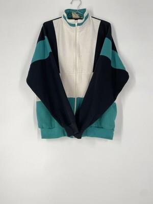 Active Wear Lightweight Jacket Size M