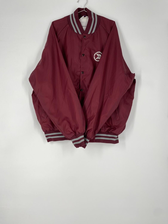 WestArk Burgundy Lightweight Jacket Size L
