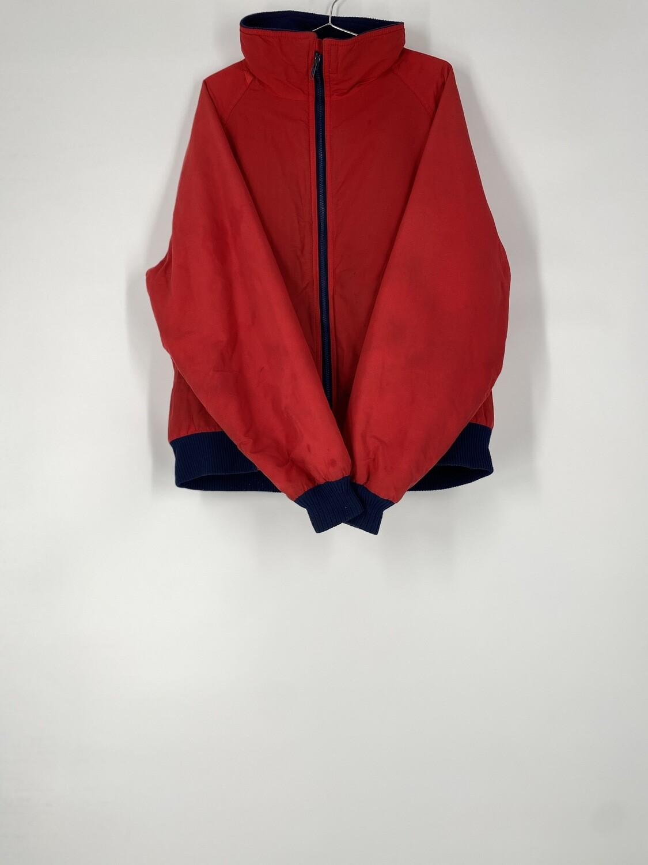 Sea Gear Red Lightweight Jacket Size L
