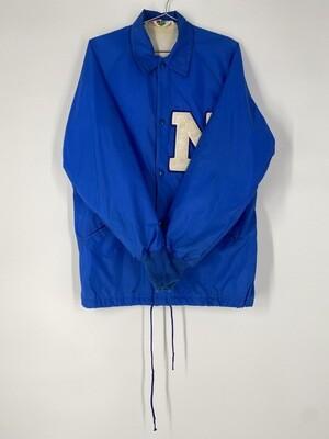 Blue Lightweight Jacket Size S