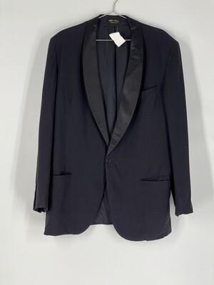 G. Fox & Co After Six Suit Blazer Size S