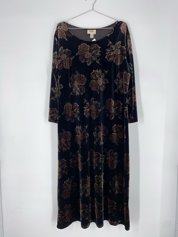 Talbots Petites Dress Size Large