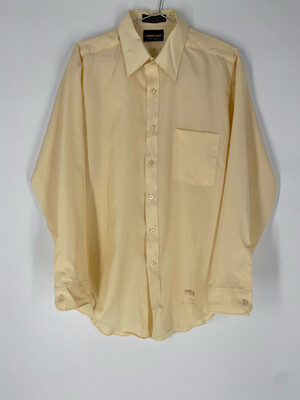 Career Club Button Up Size Large