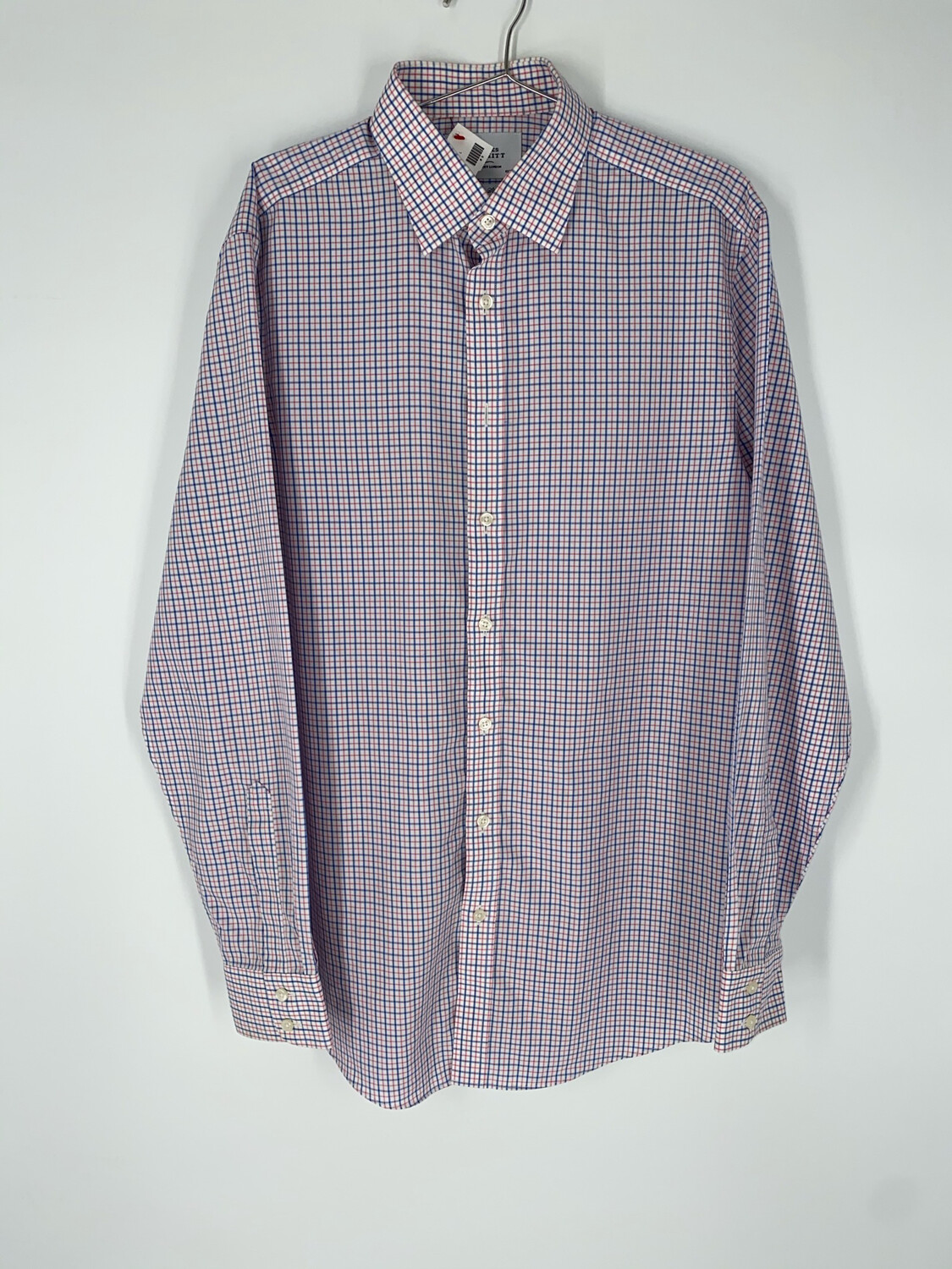 Charles Tyrwhitt Button Up Size Large