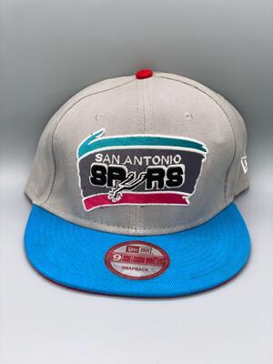 Retro San Antonio Spurs SnapBack